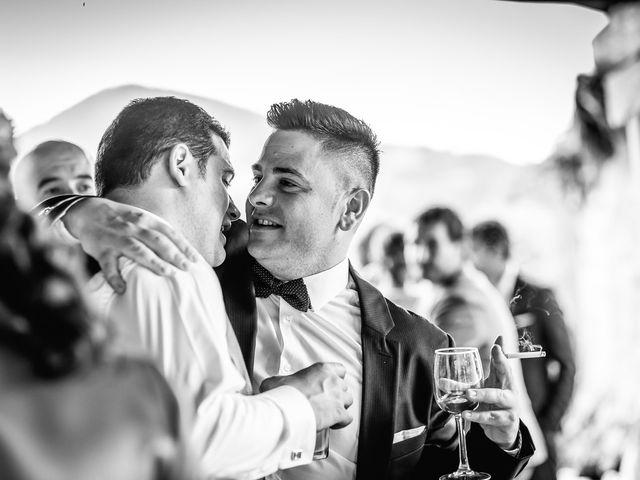 La boda de Iker y Janire en Dima, Vizcaya 22
