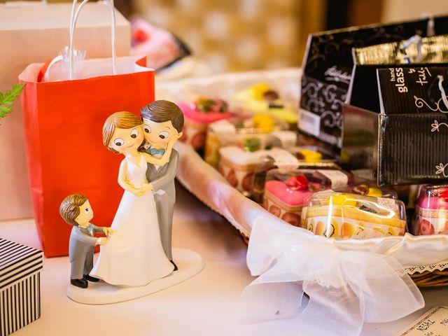 La boda de Iker y Janire en Dima, Vizcaya 24
