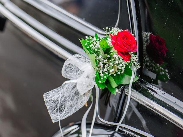 La boda de Iker y Janire en Dima, Vizcaya 25