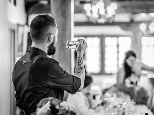 La boda de Iker y Janire en Dima, Vizcaya 32