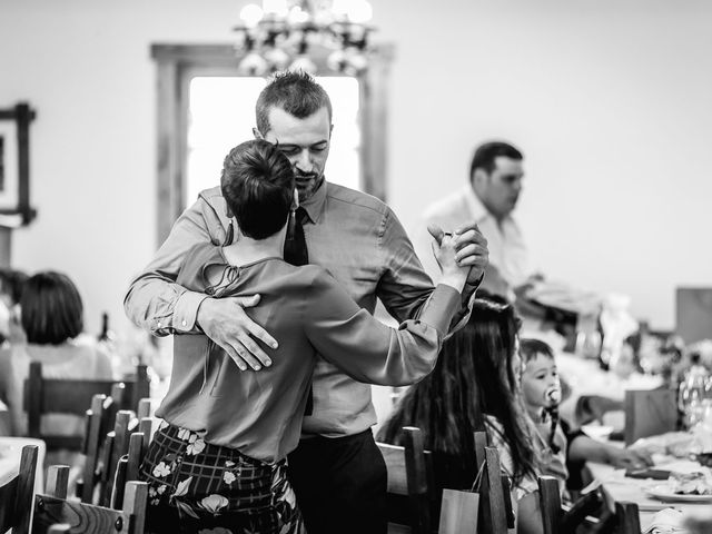La boda de Iker y Janire en Dima, Vizcaya 33
