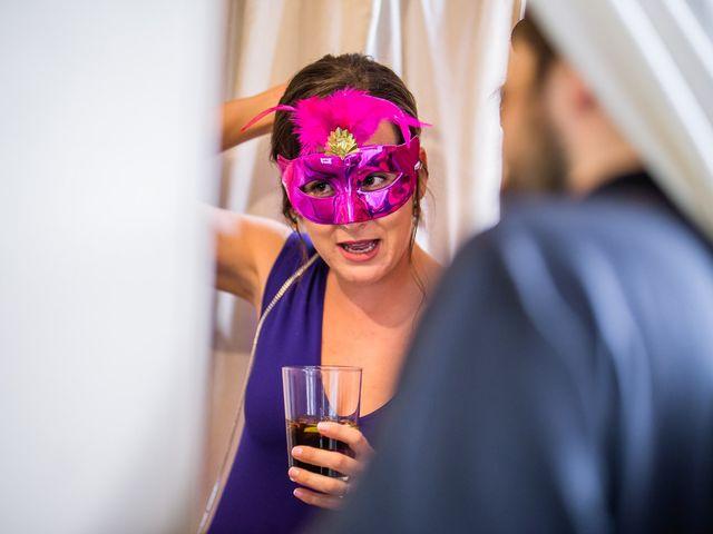 La boda de Iker y Janire en Dima, Vizcaya 36