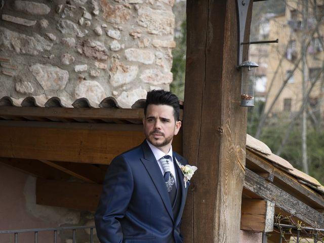 La boda de Erica y Ruben en Bigues, Barcelona 8