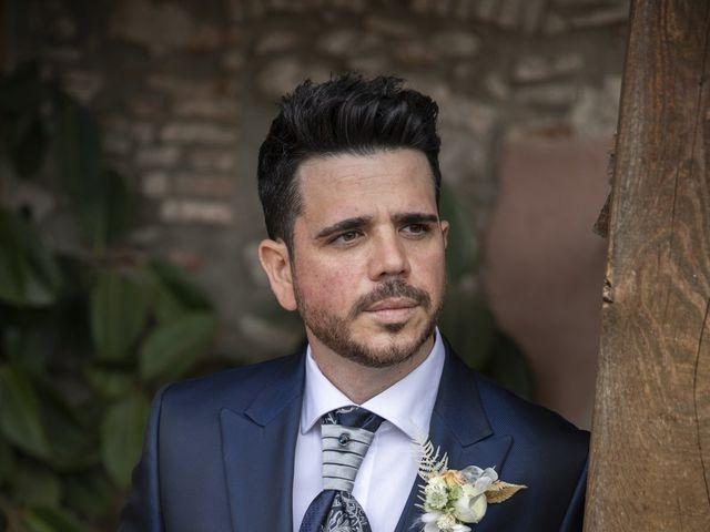 La boda de Erica y Ruben en Bigues, Barcelona 9