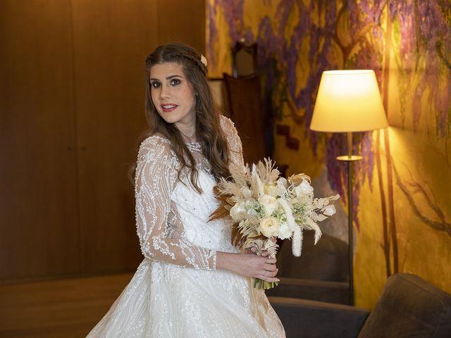 La boda de Erica y Ruben en Bigues, Barcelona 12
