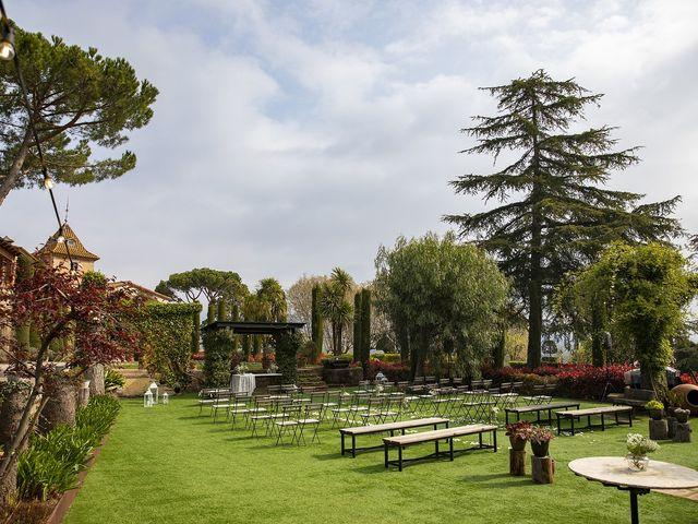 La boda de Erica y Ruben en Bigues, Barcelona 24