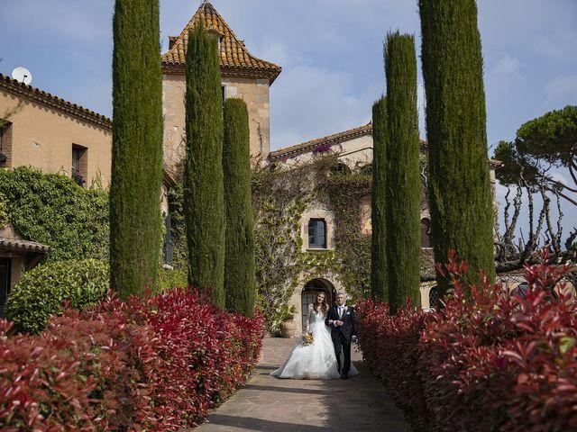 La boda de Erica y Ruben en Bigues, Barcelona 29