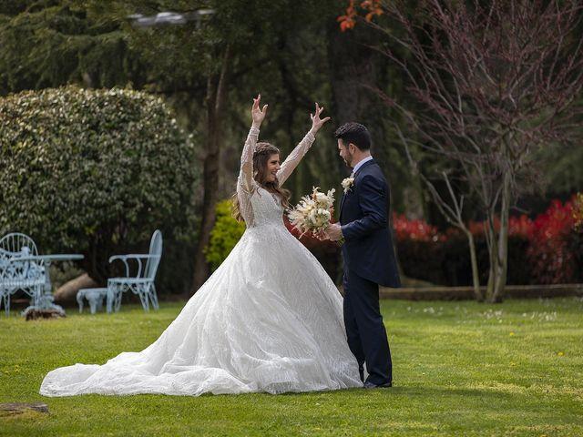 La boda de Erica y Ruben en Bigues, Barcelona 50