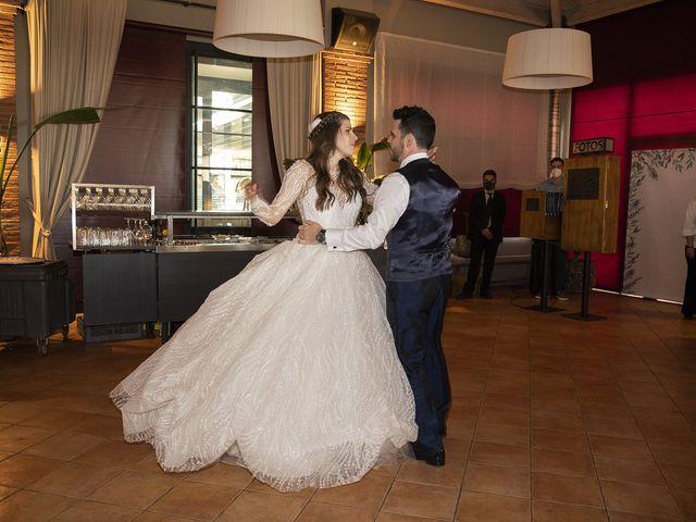 La boda de Erica y Ruben en Bigues, Barcelona 69
