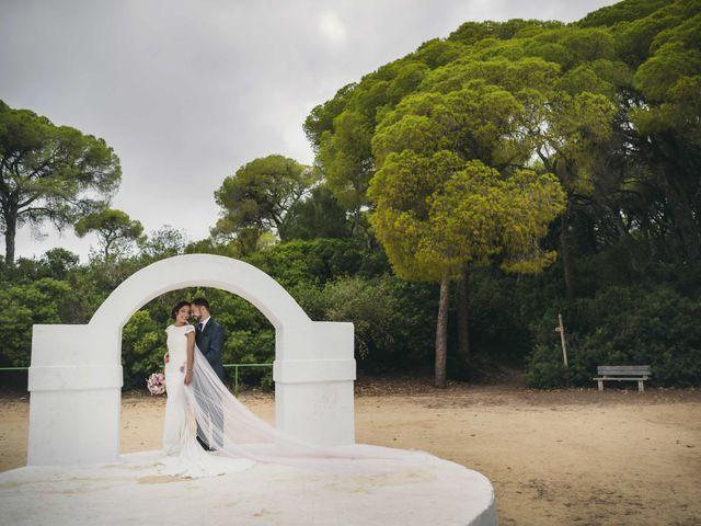 La boda de Ana Elisa y José en Puerto Real, Cádiz 5