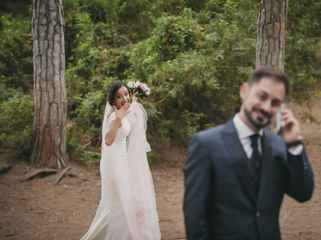 La boda de Ana Elisa y José en Puerto Real, Cádiz 10