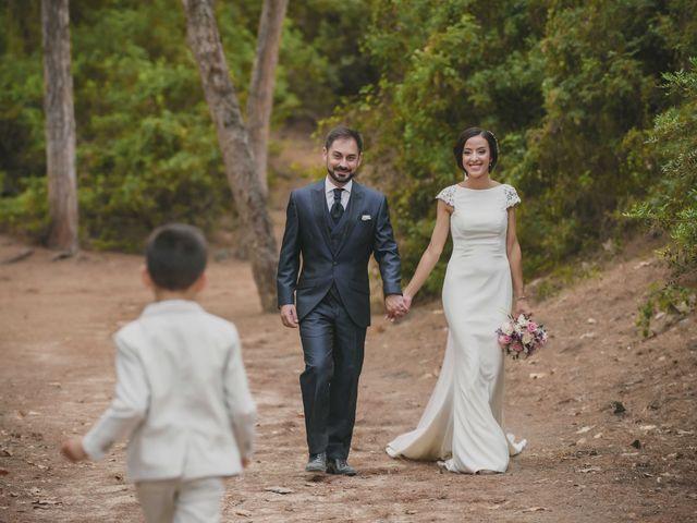 La boda de Ana Elisa y José en Puerto Real, Cádiz 16