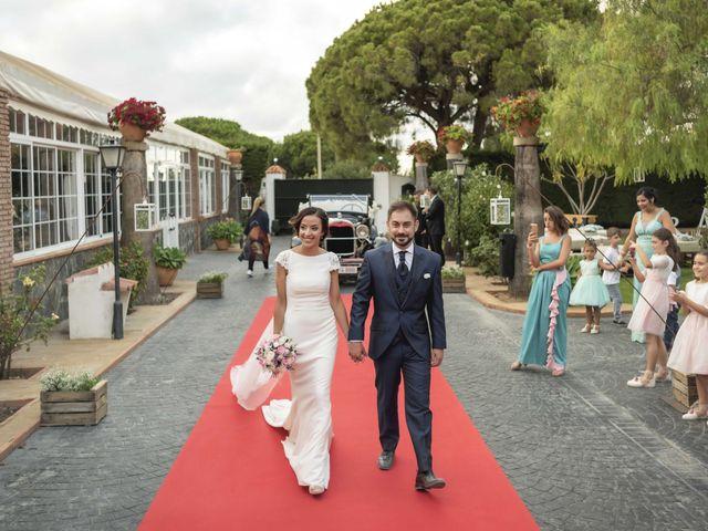 La boda de Ana Elisa y José en Puerto Real, Cádiz 17