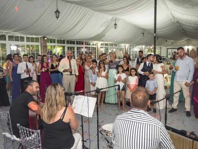 La boda de Ana Elisa y José en Puerto Real, Cádiz 20