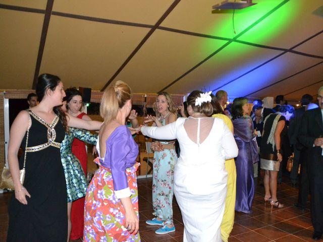 La boda de José y Sonsoles en Ávila, Ávila 2