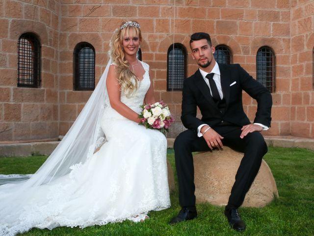 La boda de Lucia y Carlos