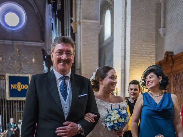 La boda de Jesús y Elena en Sevilla, Sevilla 31