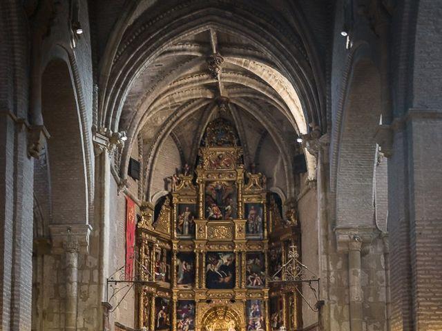 La boda de Jesús y Elena en Sevilla, Sevilla 32