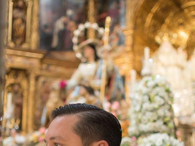 La boda de Jesús y Elena en Sevilla, Sevilla 33