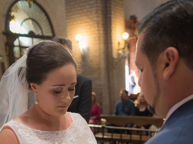 La boda de Jesús y Elena en Sevilla, Sevilla 38