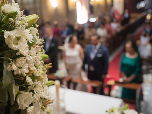 La boda de Jesús y Elena en Sevilla, Sevilla 40