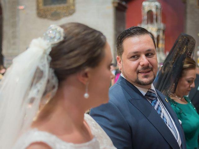 La boda de Jesús y Elena en Sevilla, Sevilla 41