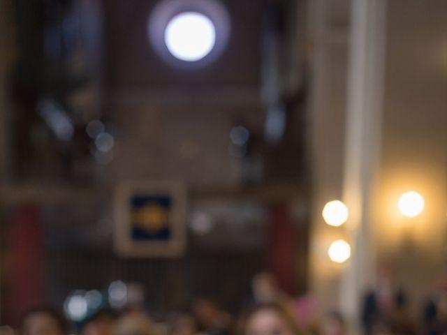 La boda de Jesús y Elena en Sevilla, Sevilla 45