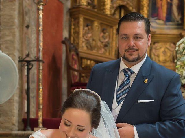 La boda de Jesús y Elena en Sevilla, Sevilla 48