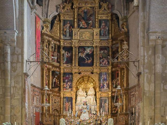 La boda de Jesús y Elena en Sevilla, Sevilla 50