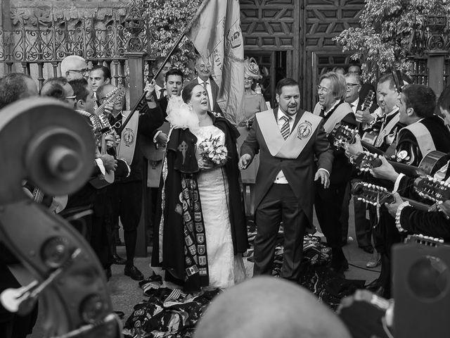 La boda de Jesús y Elena en Sevilla, Sevilla 52