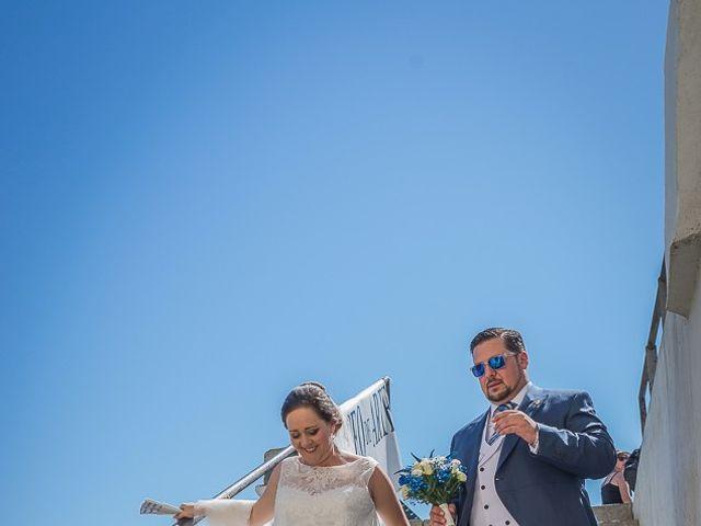La boda de Jesús y Elena en Sevilla, Sevilla 63