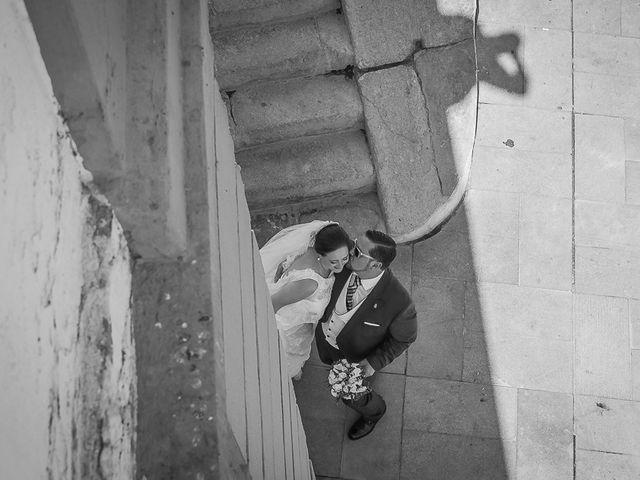 La boda de Jesús y Elena en Sevilla, Sevilla 64