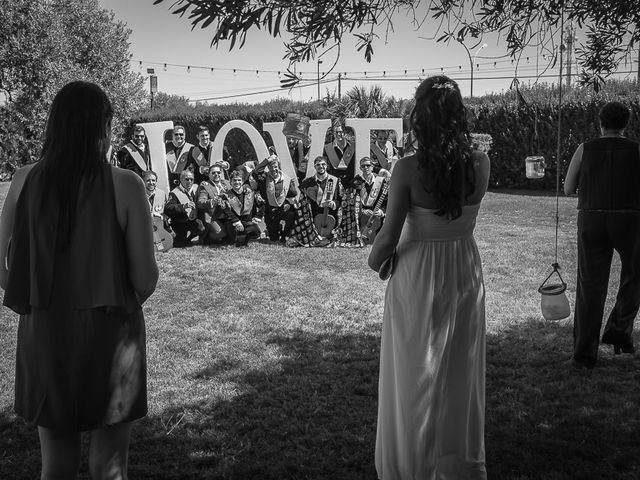 La boda de Jesús y Elena en Sevilla, Sevilla 75