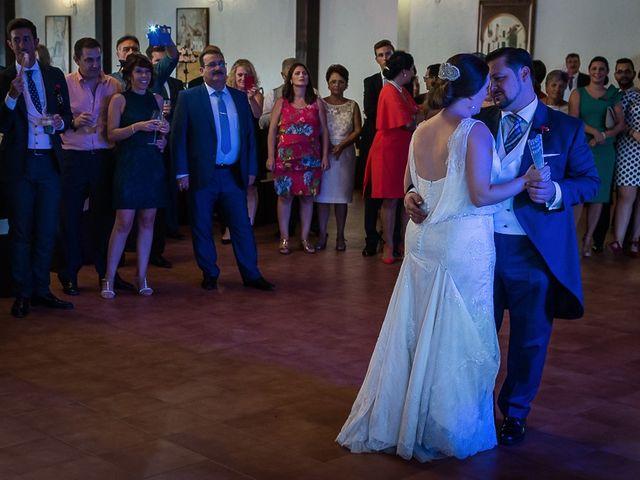 La boda de Jesús y Elena en Sevilla, Sevilla 83
