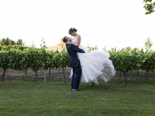 La boda de Israel y Laura en Laguna De Duero, Valladolid 5