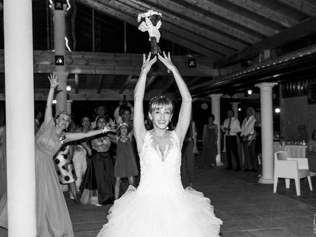 La boda de Israel y Laura en Laguna De Duero, Valladolid 7