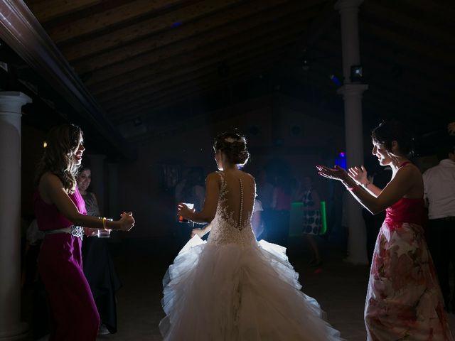La boda de Israel y Laura en Laguna De Duero, Valladolid 8