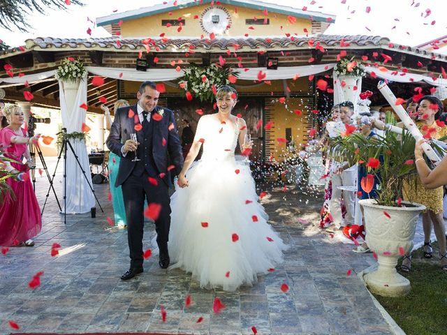 La boda de Israel y Laura en Laguna De Duero, Valladolid 9