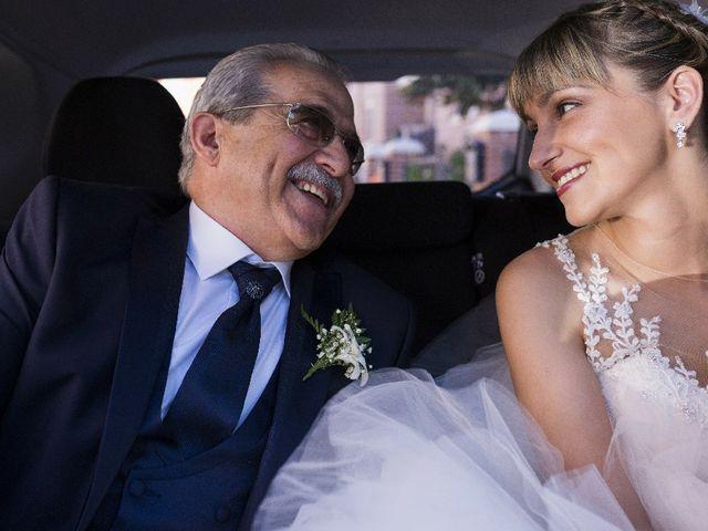 La boda de Israel y Laura en Laguna De Duero, Valladolid 14