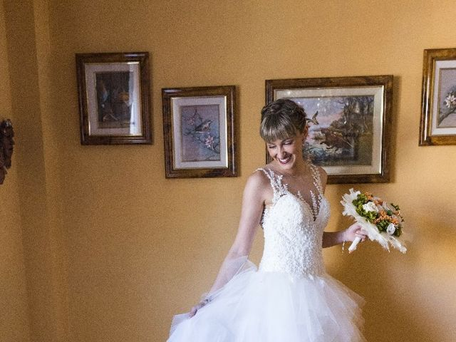 La boda de Israel y Laura en Laguna De Duero, Valladolid 15