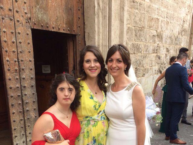 La boda de Philip  y Mari Angeles  en Valencia, Valencia 2