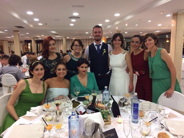 La boda de Philip  y Mari Angeles  en Valencia, Valencia 4