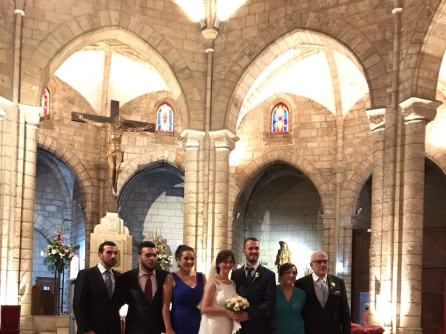 La boda de Philip  y Mari Angeles  en Valencia, Valencia 5