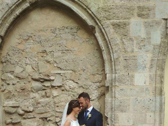 La boda de Philip  y Mari Angeles  en Valencia, Valencia 1