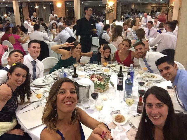 La boda de Philip  y Mari Angeles  en Valencia, Valencia 7