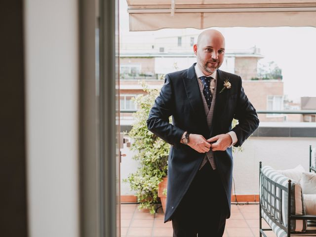 La boda de Yago y Noemi en Madrid, Madrid 5
