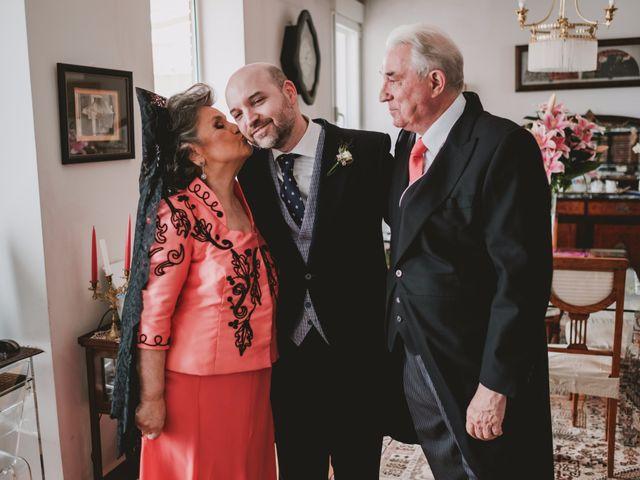 La boda de Yago y Noemi en Madrid, Madrid 6
