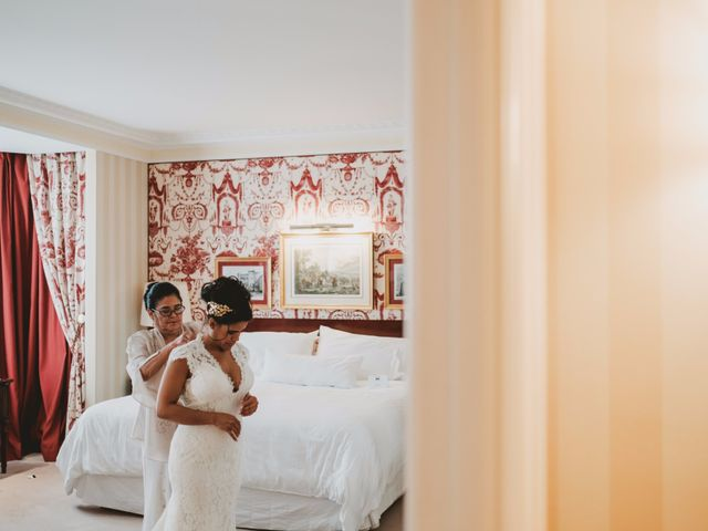 La boda de Yago y Noemi en Madrid, Madrid 14