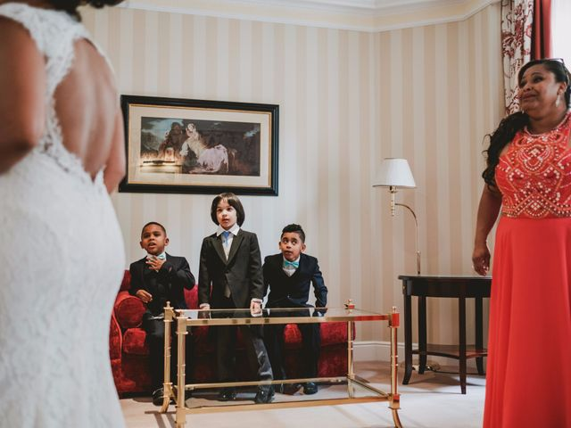 La boda de Yago y Noemi en Madrid, Madrid 18