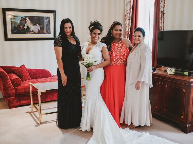 La boda de Yago y Noemi en Madrid, Madrid 21